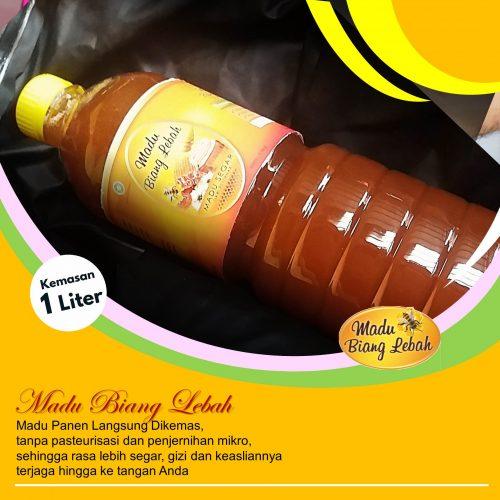 Biang Lebah 1 Liter